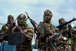 В Нигерии террористы из «Боко Харам» похитили более 110 школьниц