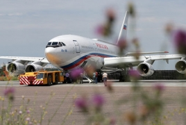 Самолет руководства РФ оказался замешан в перевозке кокаина