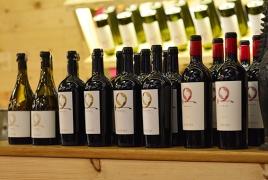 Armenian Karasi Areni among The Independent's natural wine selection