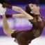Фигуристка Медведева стала самой упоминаемой в СМИ российской спортсменкой на Олимпиаде