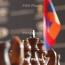 Шахматисты Тигран Петросян и Габриел Саркисян среди лидеров «Аэрофлот Опен»