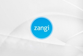 Armenian messaging app Zangi at Mobile World Congress