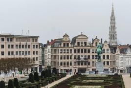 В Брюсселе отдали дань памяти жертвам сумгаитских погромов
