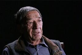 Prominent Armenian filmmaker Albert Mkrtchyan dies aged 81
