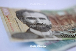Armenia reports record GDP growth in the past decade