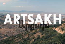 French-Armenian filmmaker readying movie about Artsakh
