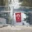 Thermographic cameras installed on Turkey-Armenia border