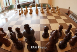 Armenian grandmasters fail to win prizes at Aeroflot Open