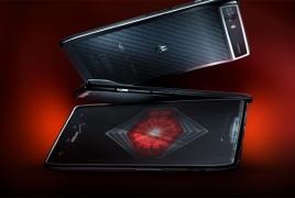 Motorola может возродить культовую раскладушку