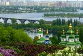 На Украине почтили память жертв сумгаитских погромов