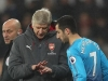 Henrikh Mkhitaryan says Arsenal must unite for Arsene Wenger