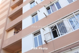 Foreigners bought 60 apartments and houses in Armenia in January