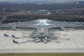 «Շերեմետևո» օդանավակայանում ՀՀ քաղաքացու են ձերբակալել ռումբի մասին կատակի համար