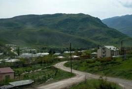 В карабахском Матагисе построят новую школу и детсад в 2018 году