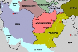 Iran, Pakistan reportedly deepening military ties