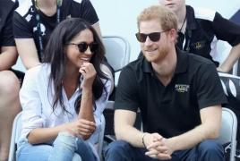 Принц Гарри и Меган Маркл пригласили на свадьбу более 1000 «простых смертных»