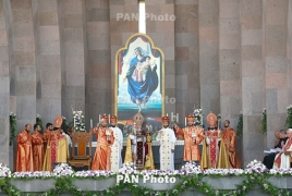 Pope Francis appoints ambassador to Armenia