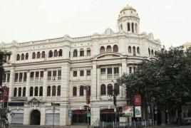 The Armenian touch in Calcutta architecture: The Hindu