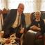 ՀՀ նորընտիր նախագահ Սարգսյանն այցելել է Վազգեն Սարգսյանի ընտանիքին