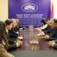 Французский город Бук-Бель-Эр готов расширить отношения с Карабахом