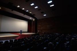 В Ереване представили фильм «Архитекторы отрицания» о Геноциде армян