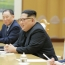 Kim Jong Un has 'firm will' to pursue reunification with South Korea