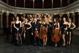 Almazian Symphony выпустил клип на кавер-версию легендарной песни Seven Nation Army