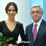 Նազենի Հովհաննիսյանն ու Դիանա Գրիգորյանը մեդալներ են ստացել