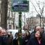 Փարիզում Զապել Եսայանի անվան ծառուղին է բացվել