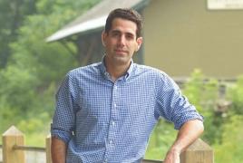 Armenian American Don Boyajian makes his case for U.S. Congress