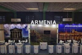 Armenia participating in leading travel trade show ITB Berlin 2018