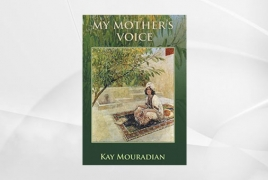 Kay Mouradian's book shines light on history of Armenian Genocide
