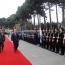 Азербайджан и Грузия подписали план двустороннего военного сотрудничества