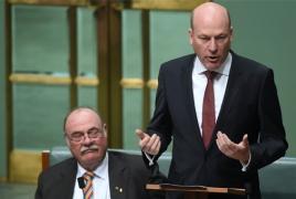 Aussie MP backs Yezidi motion, urges Armenian Genocide recognition