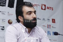 Armenian filmmaker launching crowdfunding for Artsakh movie