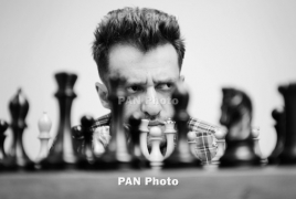 Levon Aronian plays second draw in a row at Candidates Tournament