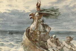 Traces of ancient Viking settlements discovered in Canada