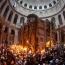 Армянский священник предложил проводить церемонию Благодатного огня прилюдно