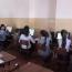 Rural Armenian school receives 10 new computers