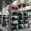 Armenian shoes unveiled at Moscow international exhibition