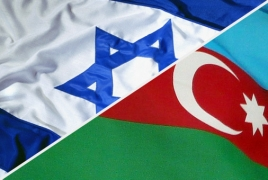 Azerbaijan buys Israeli weapons but votes against Israel in UN