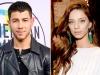 Nick Jonas reportedly dating Angela Sarafyan