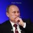 Պուտինն ասում է՝ 2019-ին ՌԴ-ն դեպի Մարս առաքելություն կուղարկի