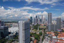Москва и Петербург попали в рейтинг самых дорогих городов мира
