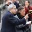 Princess of Thailand visits Armenia's Matenadaran