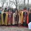 Կիևում հայկական եկեղեցու հիմնարկեքի արարողություն է կատարվել