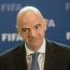 Глава ФИФА: Если бы российские футболисты принимали допинг, результаты были бы лучше