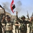 Syrian army begins storming two key militant strongholds in Damascus
