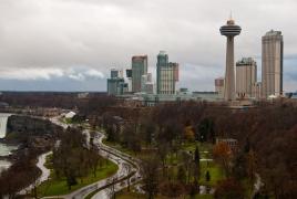 How an Armenian immigrant started a restaurant career in Niagara Falls