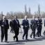 Լեհաստանի Սենատի պատվիրակությունը հարգել է Հայոց ցեղասպանության զոհերի հիշատակը